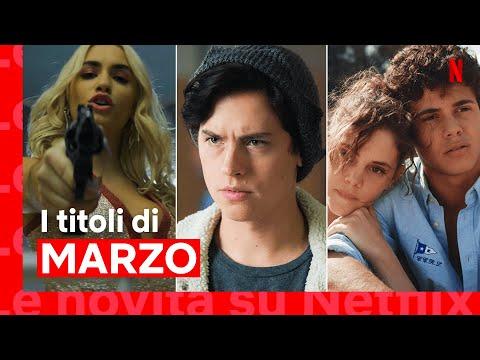 Le novità di marzo 2021 su Netflix | Italia