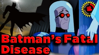 Film Theory: Batman's DEADLY Disease - CURED!