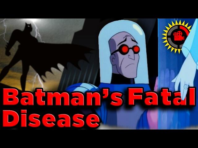 Film Theory: Batman's DEADLY Disease - CURED!