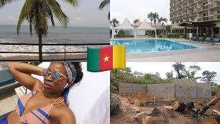 Mon séjour au Cameroun 🇨🇲