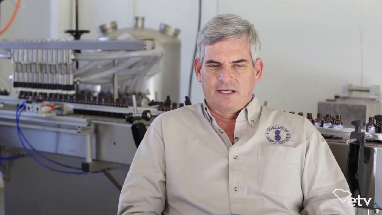 Charleston Hemp Company - South Carolina Grown Hemp and CBD Products