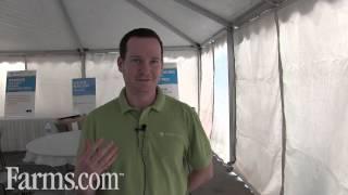 Harrisvaccines Developing H5 Strain Avian Influenza Poultry Vaccine