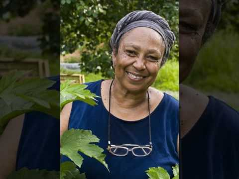 Ira Wallace on Seed Saving