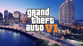 GTA 6 AVRÀ DUE GRANDI CITTÀ: CARCER CITY E VICE CITY - NEWS&RUMORS