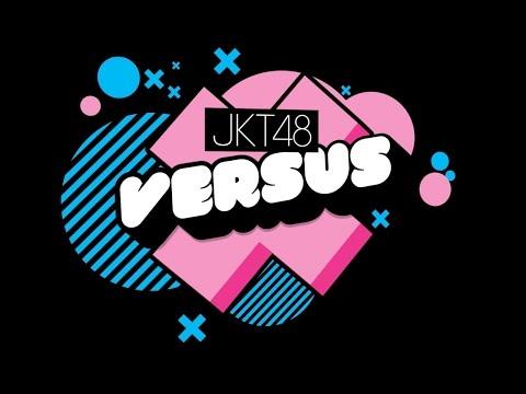 JKT48 Versus Episode 3 (1/7) | Ternarsis vs Termalas