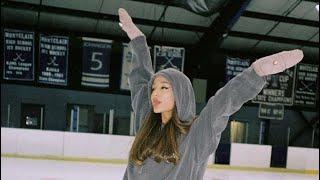 Ariana Grande hits a NEW FALSETTO NOTE in 'Season in love' Cover😍