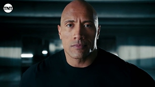 "The Hero Trailer with Dwayne ""The Rock"" Johnson 