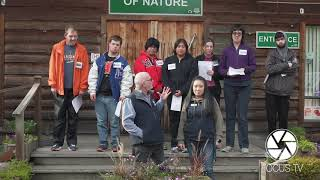 Episode 21 Discovery Program, Inclusion Parksville