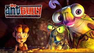 The Ant Bully All Cutscenes | Full Game Movie (Wii, PS2, Gamecube, PC)