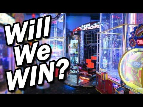 Will we win BIG again?