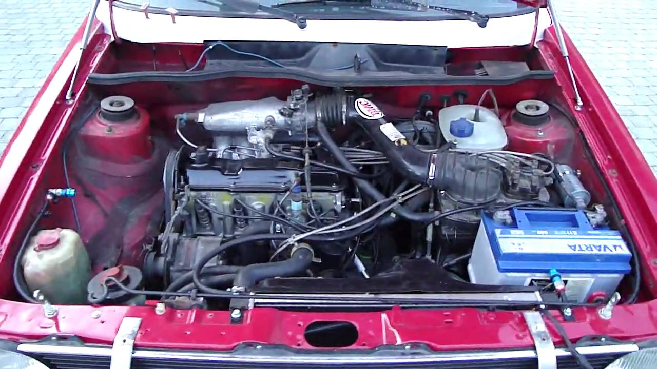 golf 1 gti 1983 motor youtube