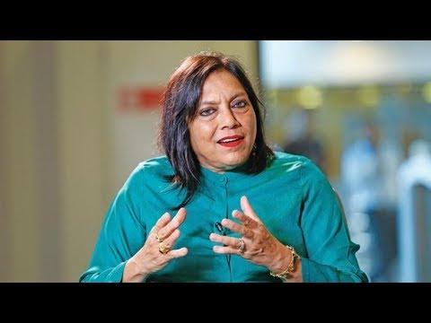 Filmmaker Mira Nair speaks to Times of Oman at the 10th Muscat International Film Festival
