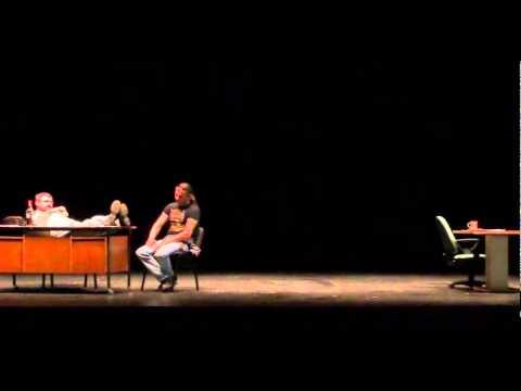 Forum kazalište - Mjesto stanovanja 4.dio