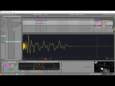 Adding Transient Layers To 909 Techno Kicks