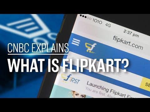 What is Flipkart? | CNBC Explains