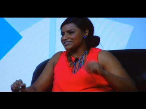 Mindy Kaling jokes at SXSW 2014: 'I think recycling makes America look poor'