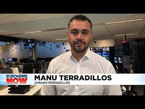 Euronews Hoy | Las noticias del viernes 24 de julio de 2020