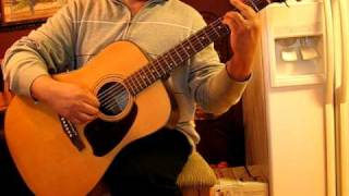 POR SI ALGUN DIA ILLAPU-DAVID ARANCIBIA-ACORDES DE GUITARRA 001.AVI