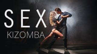 Kizomba (Кизомба) Sex. Сексуальный танец.