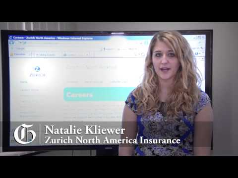 Get a Job Monday: Zurich is hiring     Published:      Zurich, North America Insurance is hiring...
