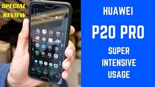 3.5 Months with Huawei P20 Pro -  Super In Depth Review