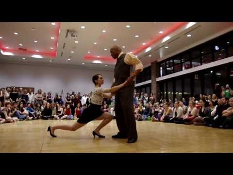 Barry And  Heather - Satuday Night Demo @ DFX