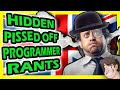 🎮 Top 5 Hidden Pi**ed Off Programmer Rants (UK Edition)| Fact Hunt