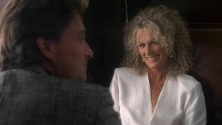 Allan Arkush on FATAL ATTRACTION