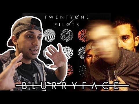 Twenty One Pilots - Blurryface | FULL ALBUM REACTION!