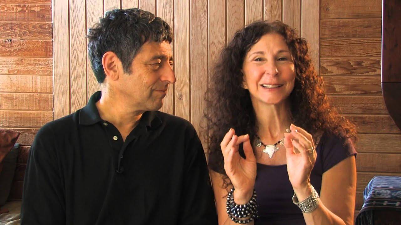 Couples Retreat Robert Gass and Judith Ansara