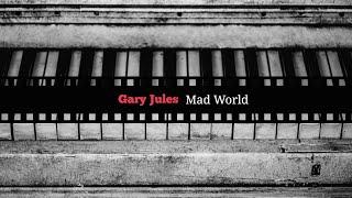 Gary Jules - Mad World (piano cover...