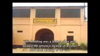 """""""togo: l'enfer, c'est la prison civile de lomé"""" - le film qui dérange le pouvoir de faure gnassingbe"""