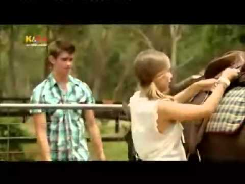 HQ Emmas Chatroom - Staffel:1 Folge:5(Allein im Outback) Part:1/2 Deutsch/German