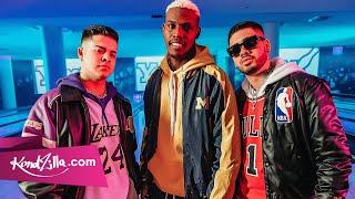 MC Jottapê, MC Kekel e Kevinho - Eterna Sacanagem  (kondzilla.com) | Official Music Video