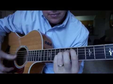 The TRACK Chords - (E, A, B, C#m) - (Matt McCoy)