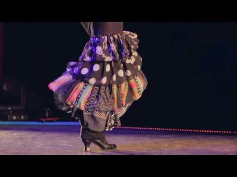 KARINA JIMÉNEZ | ARTE FLAMENCO