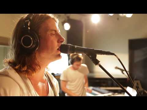 Judah & the Lion - 100 Miles - Audiotree Live