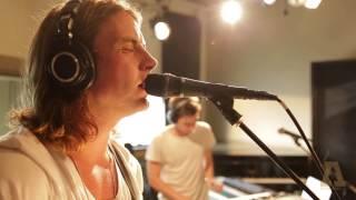 Judah & the Lion - 100 Miles - Audiotree Live