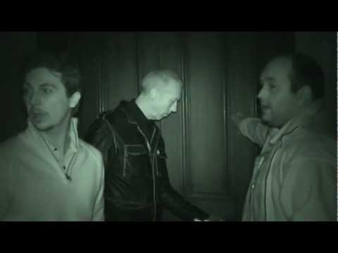 Haunted Planet Season One Episode One