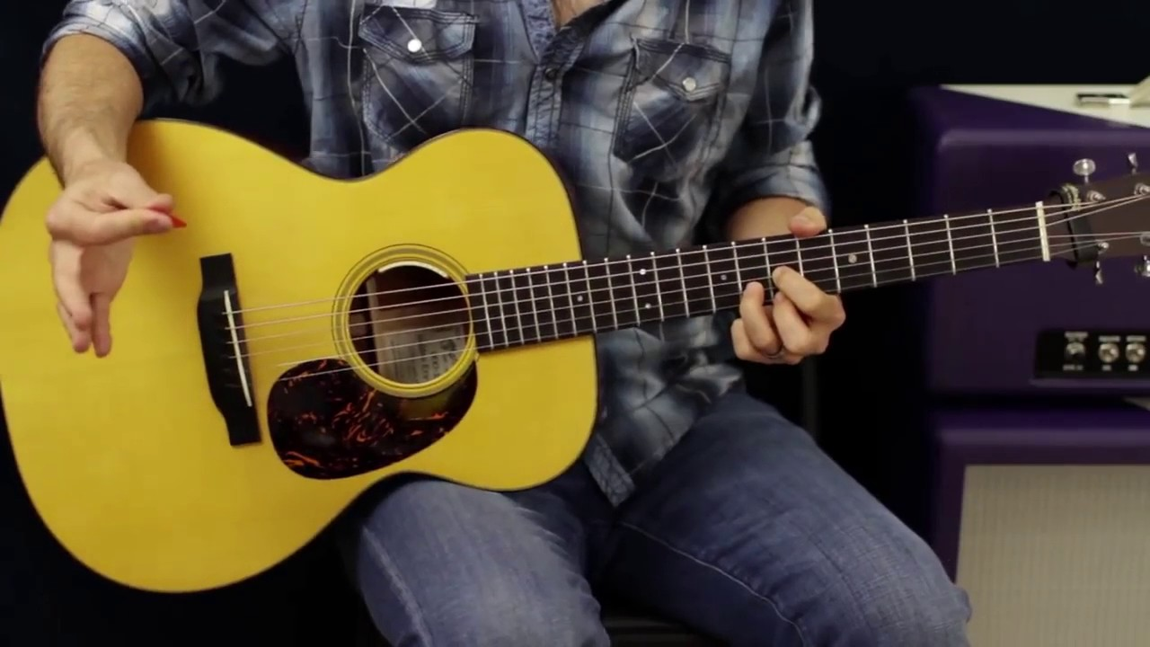 Top 4 Beautiful Acoustic Chord Shapes Even Beginners Can Sound Like