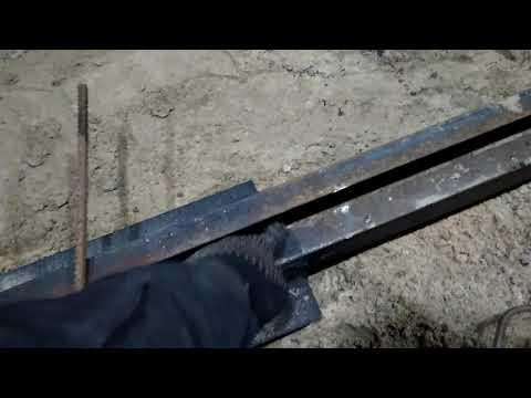 Стапель для кузовного ремонта своими руками размеры фото чертежи