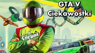GTA V - Ciekawostki - Teoria spiskowa, polski czołg, San Andreas i nie tylko