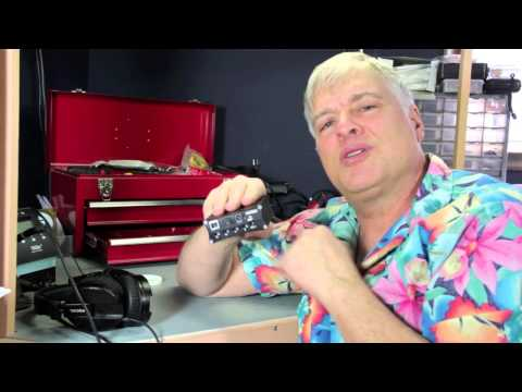 A Trusted Traveler: The CEntrance HiFi M8 Portable Headphone Amp/DAC