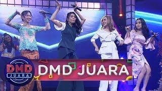 Battle Dance Paling Ngakak! Ayu Ting Ting, Cita Citata VS Igun, Raf...
