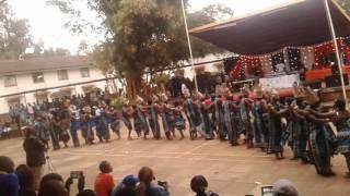 Agikuyu Traditional  cultural  song dance 2017(kikuyu).