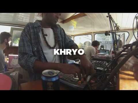 Khryo • SP404 Live Set • Le Mellotron