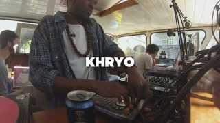 Baixar Khryo • SP404 Live Set • Le Mellotron