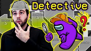 AMONG US: NUEVO PERSONAJE (Mod Detective secreto)
