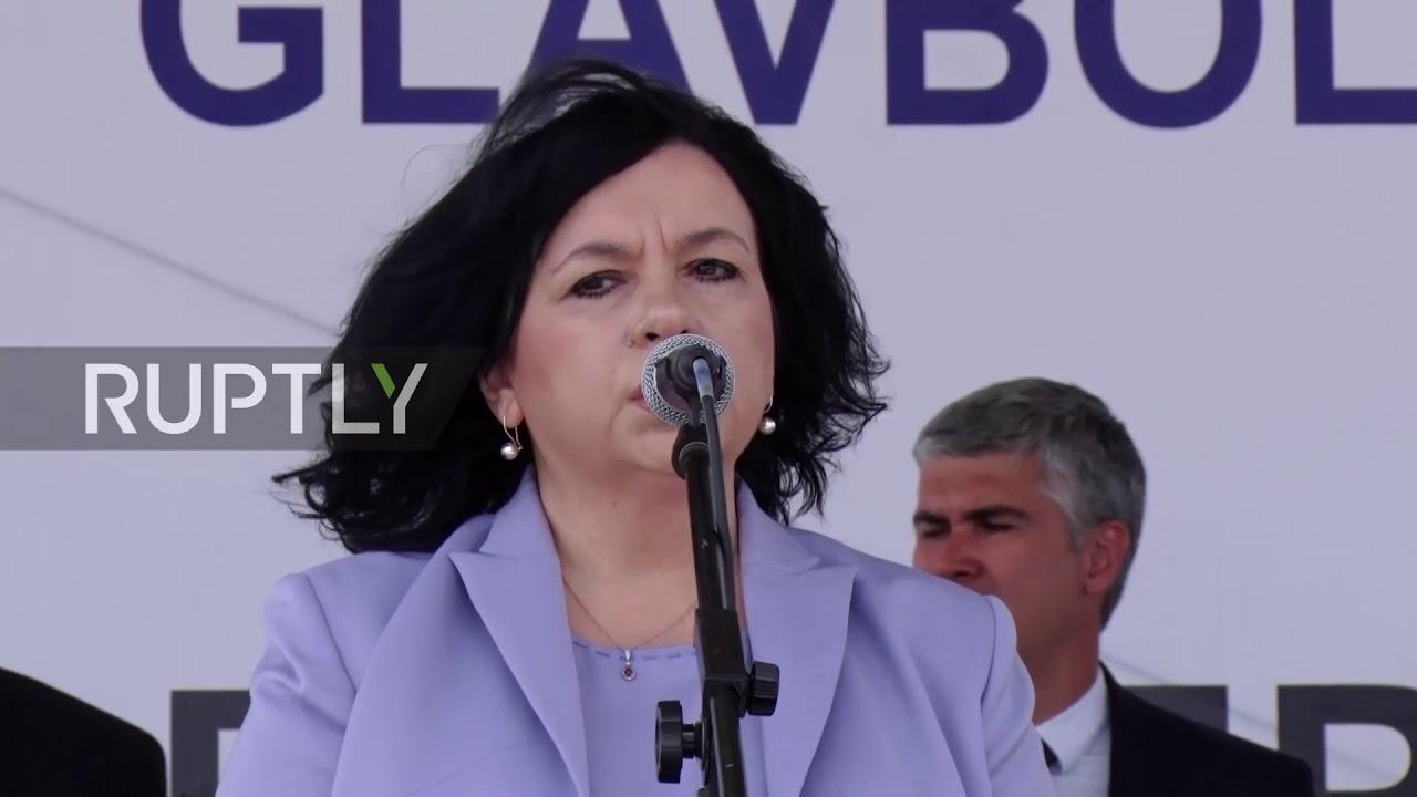 Bulgaria: Sofia and Ankara unveil 20km two-way gas pipeline