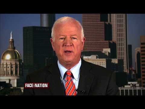 Saxby Chambliss: CIA tactics elicited valuable intelligence